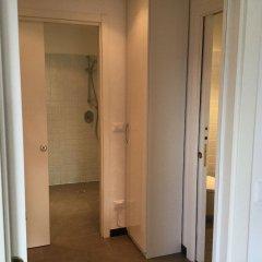 Отель Rifugio Paradiso Камогли ванная фото 2
