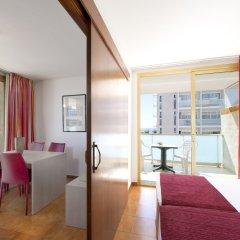 Отель 4R Hotel Playa Margarita Испания, Салоу - отзывы, цены и фото номеров - забронировать отель 4R Hotel Playa Margarita онлайн комната для гостей фото 2