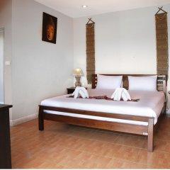 Green Mango Guesthouse - Hostel комната для гостей фото 4
