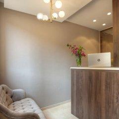 Отель Twelve Черногория, Будва - отзывы, цены и фото номеров - забронировать отель Twelve онлайн спа
