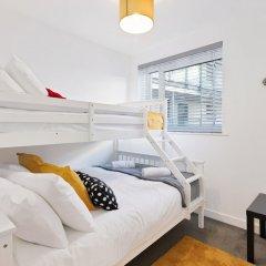 Отель Brighton's Best BIG House детские мероприятия