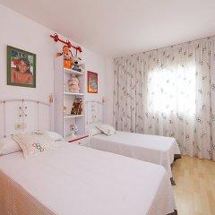 Отель Blanes Beach Испания, Бланес - отзывы, цены и фото номеров - забронировать отель Blanes Beach онлайн комната для гостей фото 5