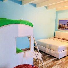 Отель La Casa Particular Бари комната для гостей фото 4