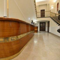 Отель Ristorante Vittoria Италия, Помпеи - 1 отзыв об отеле, цены и фото номеров - забронировать отель Ristorante Vittoria онлайн интерьер отеля фото 3