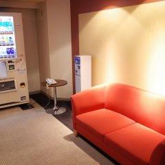 Отель Princess Garden Япония, Токио - отзывы, цены и фото номеров - забронировать отель Princess Garden онлайн развлечения