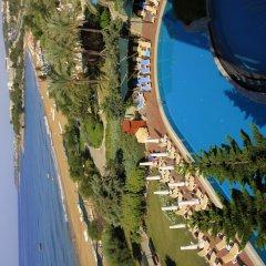 Pegasos Club Hotel Турция, Аланья - отзывы, цены и фото номеров - забронировать отель Pegasos Club Hotel - All Inclusive онлайн фото 6