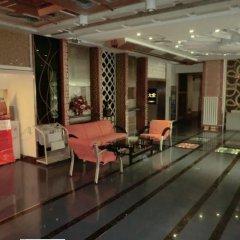 Отель Motel 168 Zhonglou North Rd Китай, Сиань - отзывы, цены и фото номеров - забронировать отель Motel 168 Zhonglou North Rd онлайн спа