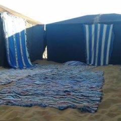 Отель Auberge Ocean des Dunes Марокко, Мерзуга - отзывы, цены и фото номеров - забронировать отель Auberge Ocean des Dunes онлайн комната для гостей фото 4