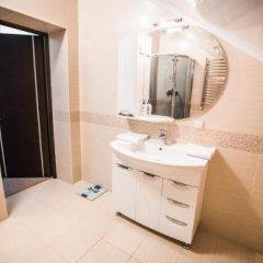 Гостиница Dolce Vita Украина, Буковель - отзывы, цены и фото номеров - забронировать гостиницу Dolce Vita онлайн ванная фото 2