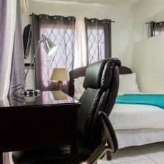 Отель Strathairn 110 by Pro Homes Jamaica Ямайка, Кингстон - отзывы, цены и фото номеров - забронировать отель Strathairn 110 by Pro Homes Jamaica онлайн комната для гостей фото 2