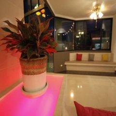 Отель Memo Suite Pattaya Таиланд, Паттайя - отзывы, цены и фото номеров - забронировать отель Memo Suite Pattaya онлайн интерьер отеля фото 2