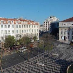 Отель My Story Hotel Rossio Португалия, Лиссабон - 2 отзыва об отеле, цены и фото номеров - забронировать отель My Story Hotel Rossio онлайн фото 4