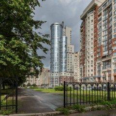 Апартаменты Na Nahimova Apartments Санкт-Петербург фото 9