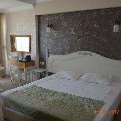 Saricay Hotel Турция, Канаккале - отзывы, цены и фото номеров - забронировать отель Saricay Hotel онлайн комната для гостей фото 4