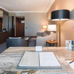 Отель InterContinental Lisbon в номере фото 2