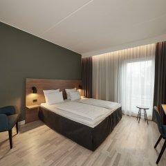 Hotel Østerport комната для гостей