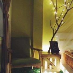 Отель Hanoi Lake View Homestay фото 2