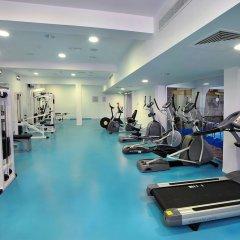 Nestor Hotel фитнесс-зал фото 2