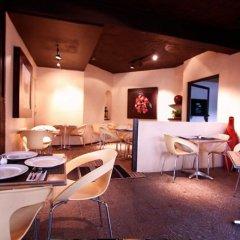 Aztic Hotel And Executive Suites Мехико питание