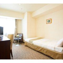 Hotel Mariners' Court Tokyo комната для гостей