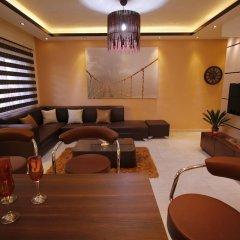 Отель Aqarco Shmaisani Apartment Иордания, Амман - отзывы, цены и фото номеров - забронировать отель Aqarco Shmaisani Apartment онлайн фото 4