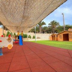SBH Monica Beach Hotel - All Inclusive спортивное сооружение