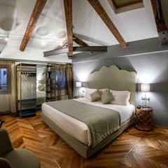 Отель San Sebastiano Garden Венеция комната для гостей фото 4