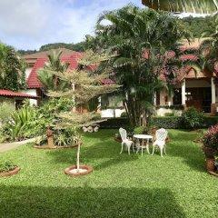 Отель Falang Paradise фото 14