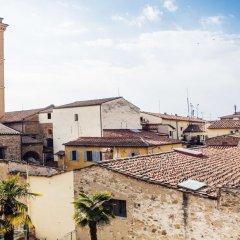 Отель Art Apartment Ognissanti Италия, Флоренция - отзывы, цены и фото номеров - забронировать отель Art Apartment Ognissanti онлайн фото 2