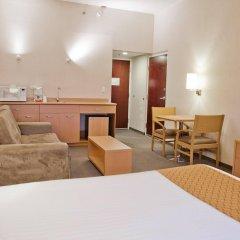 Отель City Express Mazatlán комната для гостей