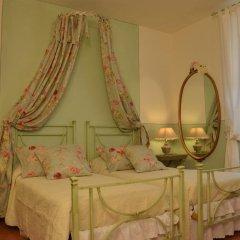 Отель Il Nido Di Anna Италия, Сан-Джиминьяно - отзывы, цены и фото номеров - забронировать отель Il Nido Di Anna онлайн комната для гостей фото 4