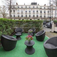 Отель Shaftesbury Hyde Park International Лондон фото 3