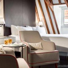 Отель NH Collection Amsterdam Barbizon Palace в номере фото 2