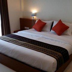 Отель DEE DEE Mansion Airport Таиланд, Такуа-Тунг - отзывы, цены и фото номеров - забронировать отель DEE DEE Mansion Airport онлайн комната для гостей фото 3