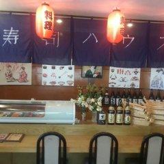 Hoang Ha Hotel питание