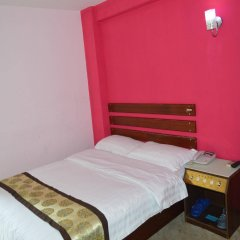 Отель Xinxiangyue Hotel Китай, Шэньчжэнь - отзывы, цены и фото номеров - забронировать отель Xinxiangyue Hotel онлайн комната для гостей фото 2