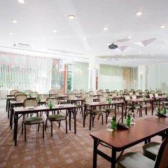 Отель Best Western Vilnius Вильнюс помещение для мероприятий фото 2