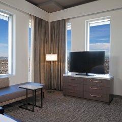 H Hotel Los Angeles, Curio Collection by Hilton удобства в номере фото 2