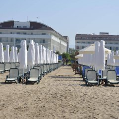 Отель Trendy Verbena Beach - All Inclusive пляж