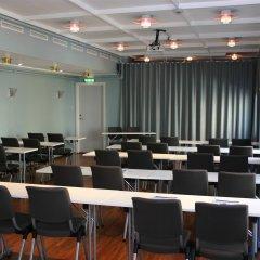 Отель Best Western Plus Hordaheimen Берген помещение для мероприятий фото 2