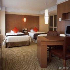 Royal Park Hotel удобства в номере фото 2