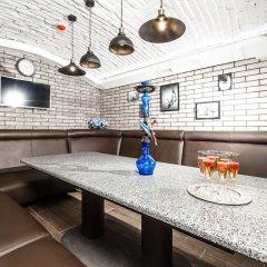 Antares Apart Hotel Львов гостиничный бар