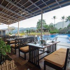 Отель Peach Blossom Resort Пхукет фото 3