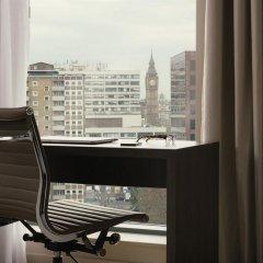 Отель Marlin Waterloo Великобритания, Лондон - отзывы, цены и фото номеров - забронировать отель Marlin Waterloo онлайн комната для гостей фото 4