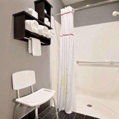Отель Hawthorn Suites by Wyndham Columbus West США, Колумбус - отзывы, цены и фото номеров - забронировать отель Hawthorn Suites by Wyndham Columbus West онлайн удобства в номере фото 2