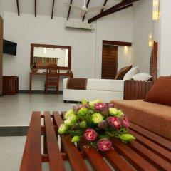 Отель The Forest комната для гостей