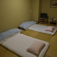 Отель New Tochigiya Япония, Токио - отзывы, цены и фото номеров - забронировать отель New Tochigiya онлайн комната для гостей фото 2