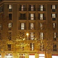 Апартаменты Mh Apartments Suites Барселона