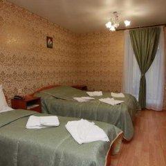 Гостиница Питер Хаус 3* Стандартный номер двуспальная кровать фото 4