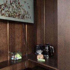 Отель Spinoza Suites Нидерланды, Амстердам - отзывы, цены и фото номеров - забронировать отель Spinoza Suites онлайн удобства в номере фото 2